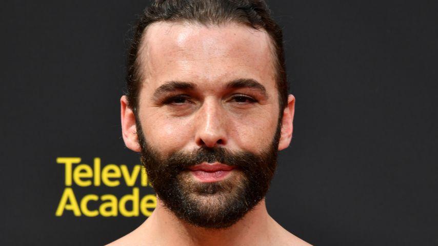 """Offene Worte: """"Queer Eye""""-Jonathan Van Ness ist HIV-positiv!"""