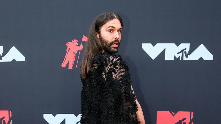 Jonathan Van Ness bei den MTV VMAs