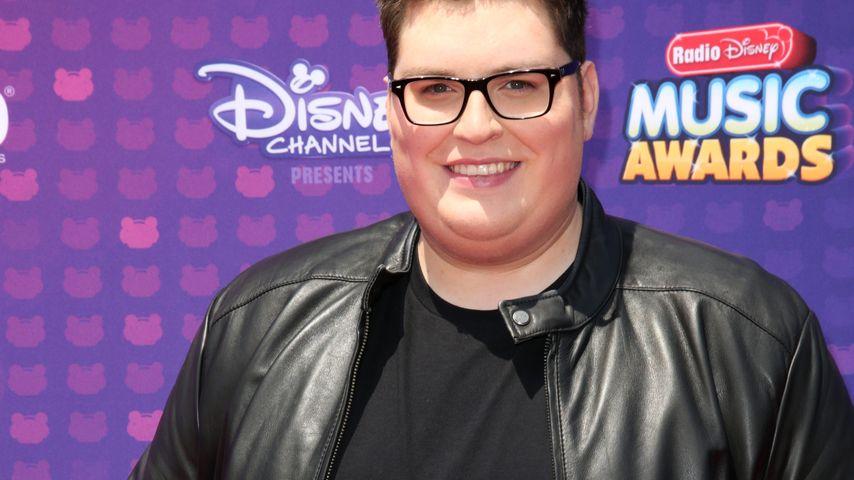 """The Voice""-Gewinner Jordan Smith bei den ""Radio Disney Music Awards"""