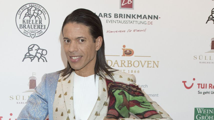 Jorge Gonzalez verhalf BTN-Nadine zu innerem Glam