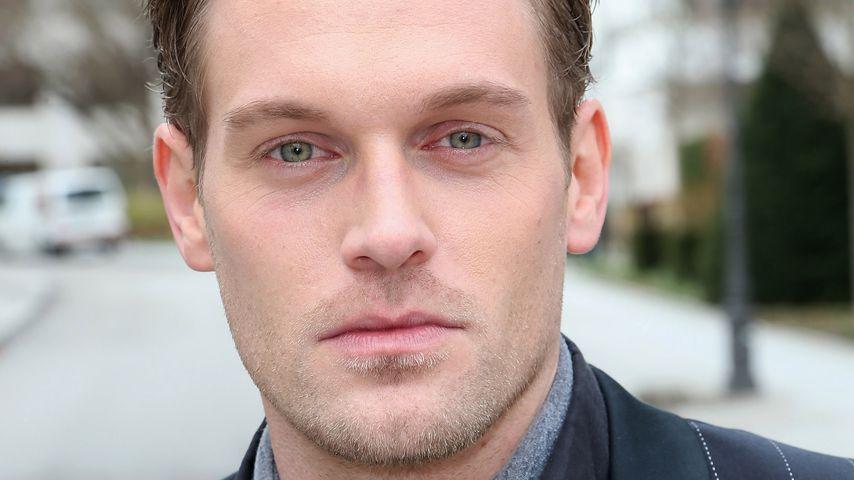 Joscha Kiefer, Schauspieler
