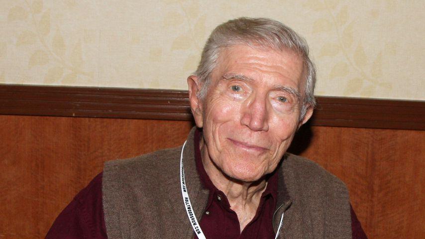 Star aus über 200 Produktionen: Joseph Campanella ist tot