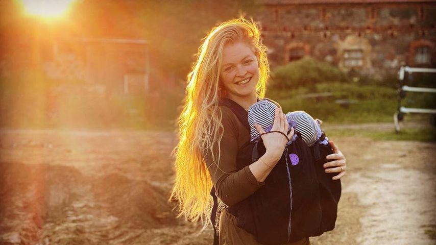 Sex-Talk: So heiß geht's bei Bald-Mama Josephine Welsch her