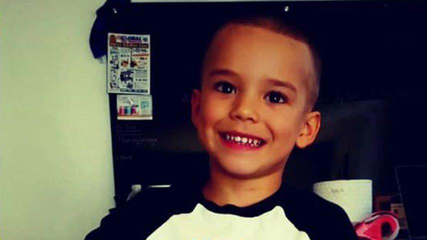 Josey Hollis Dorsey, Sohn von Naya Rivera und Ryan Dorsey