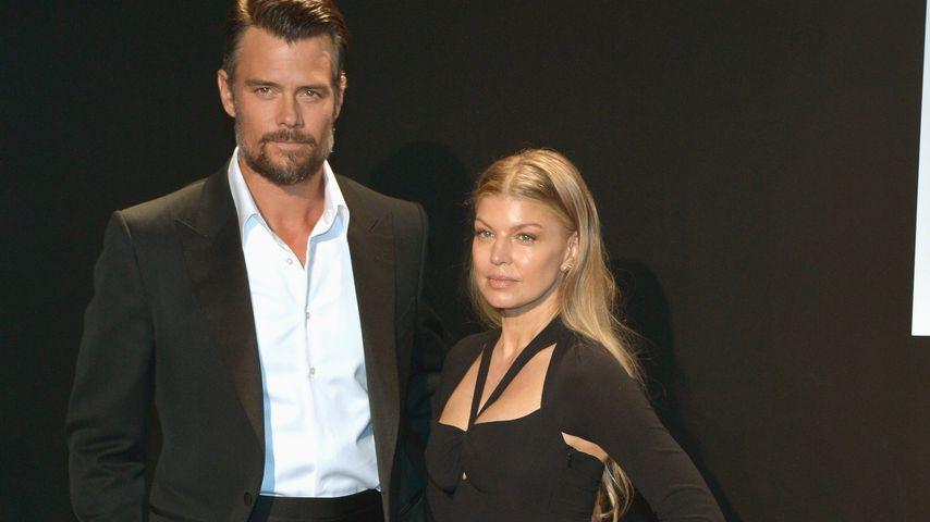 Sex-Flaute! Haben sich Josh & Fergie etwa deswegen getrennt?