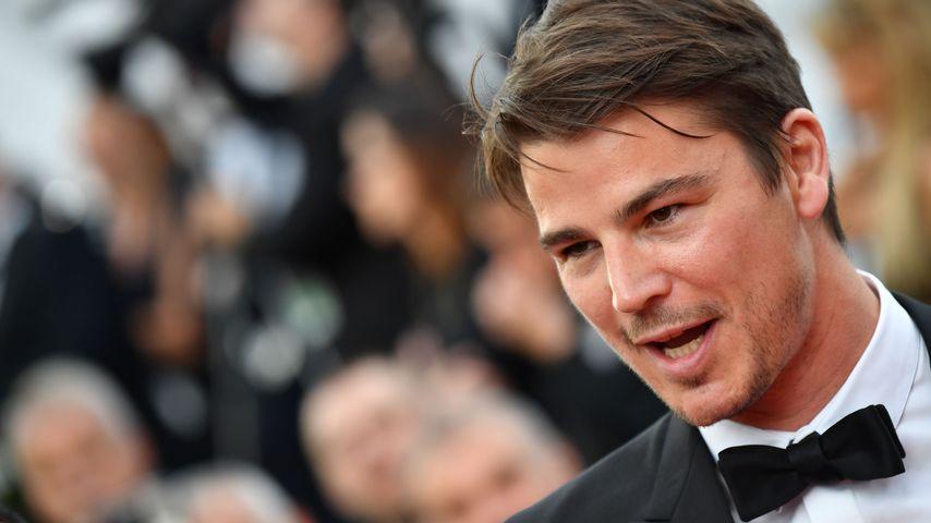 Josh Hartnett beim Cannes Film Festival 2017