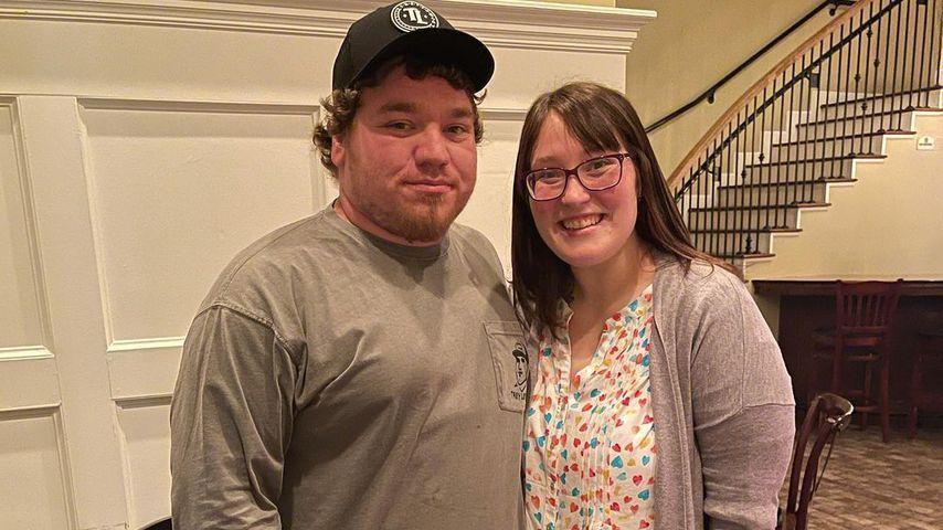 Josh und Lauryn Efird