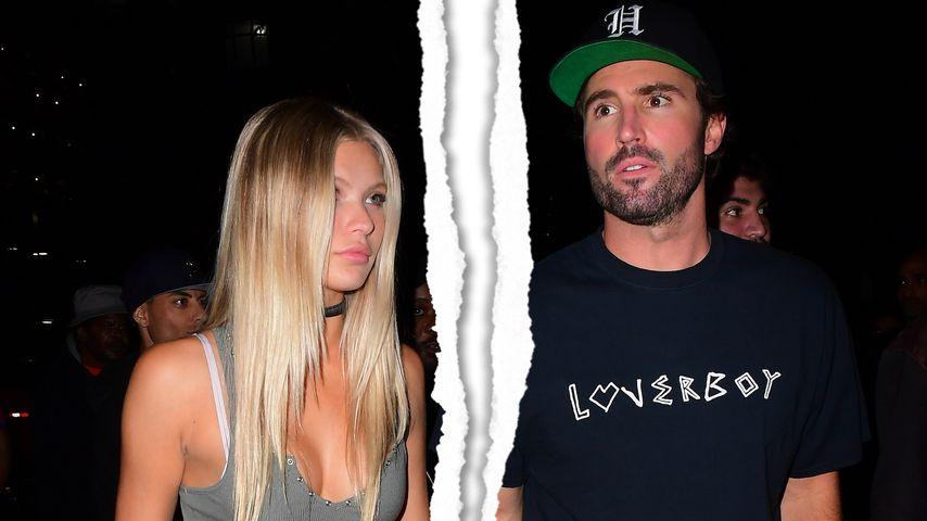 Nach Kaitlynn: Brody Jenner auch von neuer Freundin getrennt