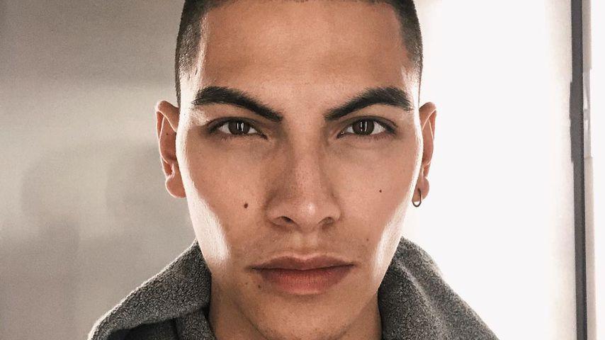 Juan Geck, Model und Musiker