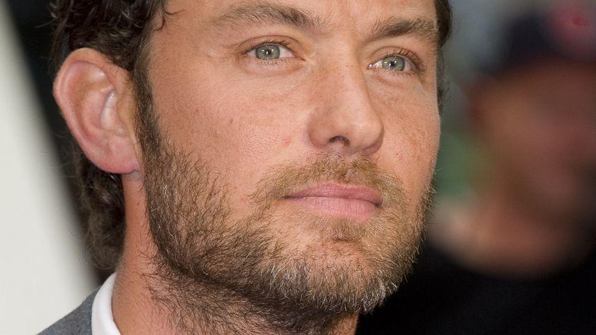Jude Law: Mein Aussehen ist mir egal