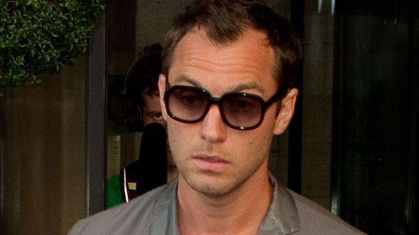 Jude Law mit Sonnenbrille
