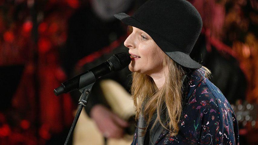 """Judith Holofernes beim """"Sing meinen Song""""-Abend von Revolverheld und Johannes Strate"""