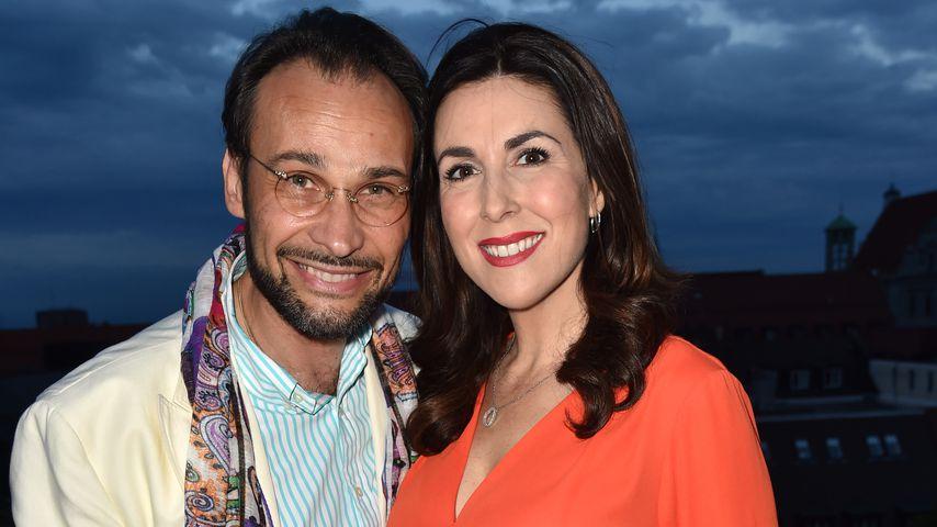 Judith Williams und ihr Mann Alexander-Klaus Stecher