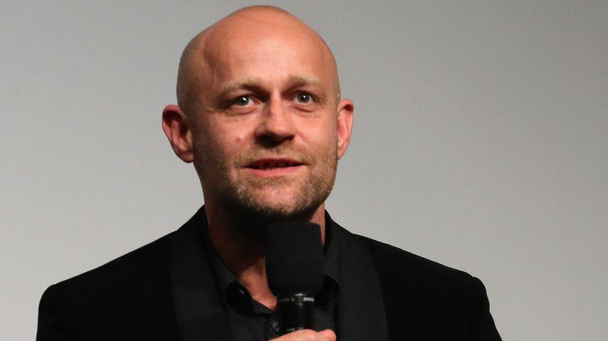 Jürgen Vogel im August 2017