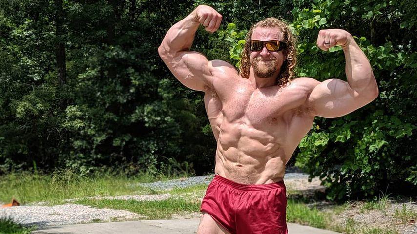 Jujimufu ist der verrückteste Bodybuilder aller Zeiten!