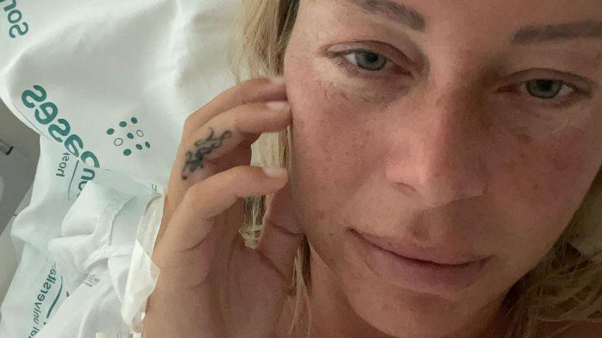 Krebskranke Julia Holz macht sich selbst schwere Vorwürfe