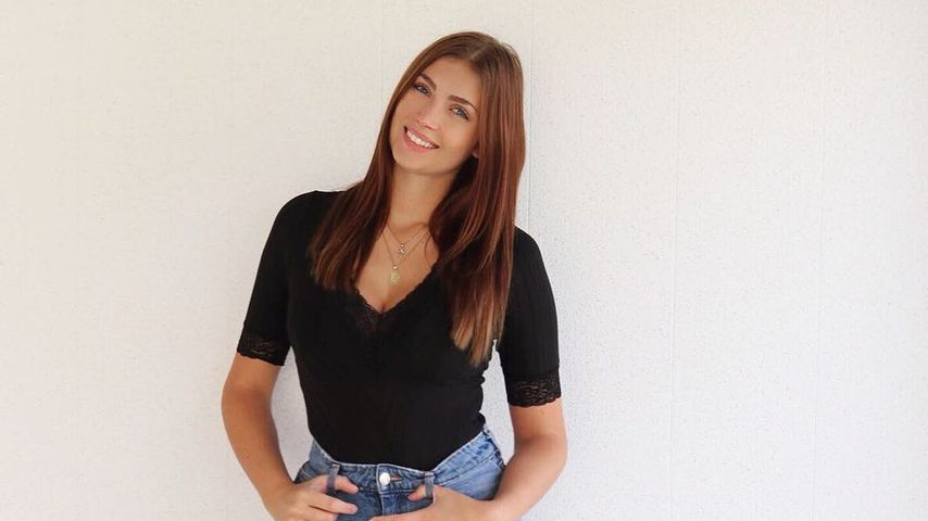 """Germany's next Topmodel""-Kandidatin Julia"
