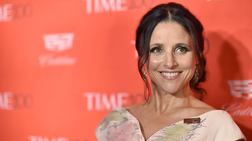 Serien-Star Julia Louis-Dreyfus