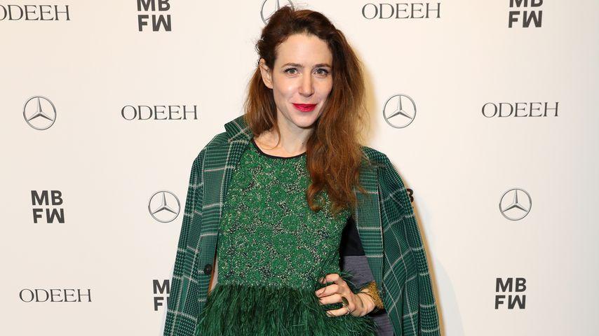 Julia Malik im Januar 2019
