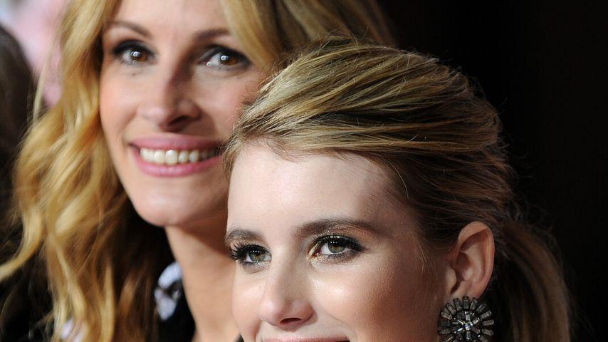 Julia und Emma Roberts