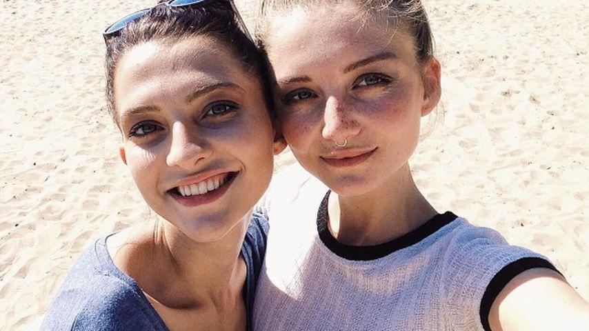 Fata Hasanović und Julia Wulf