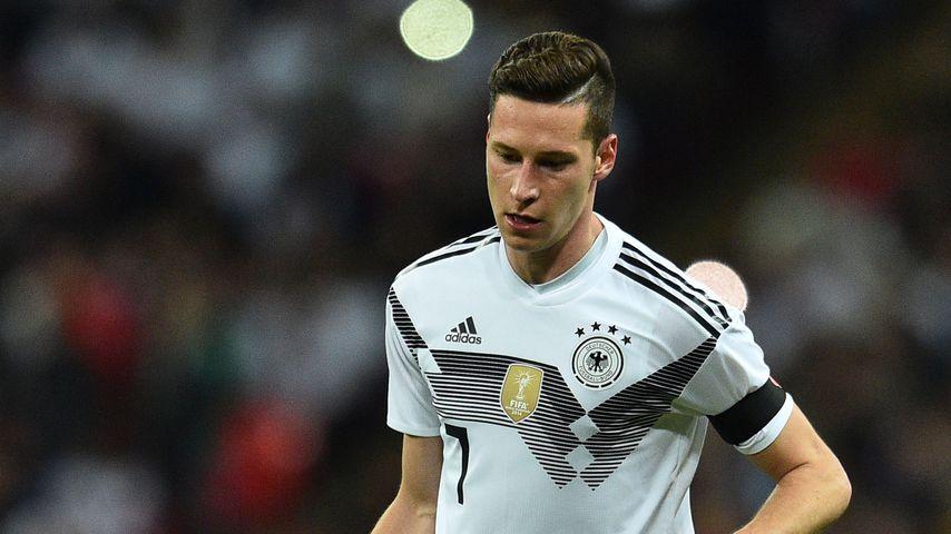 Parfum statt Schweiß: So gut duftet ein deutscher WM-Star!