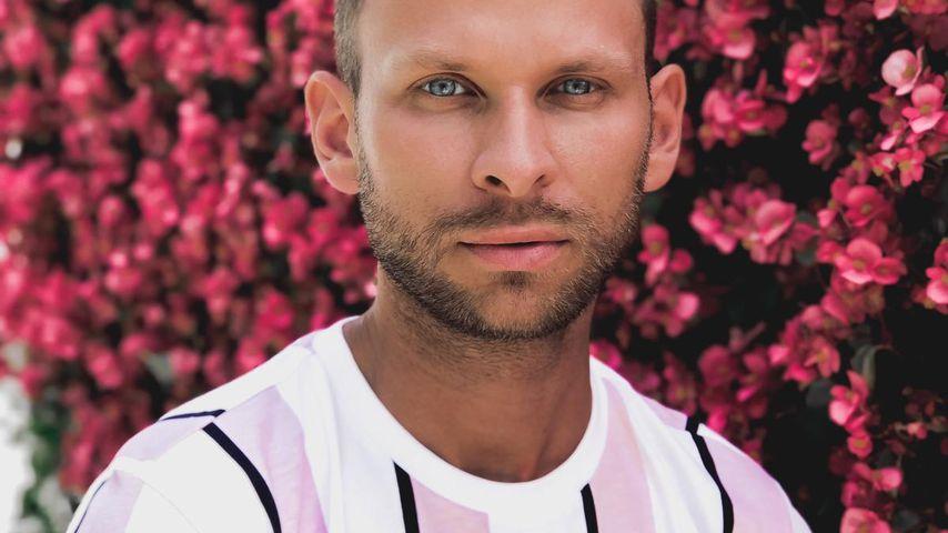 Ex-Bachelorette-Kandidat Julez Sawatzki noch ohne Haarteil
