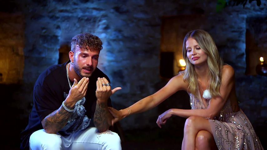 """Temptation Island""-Finale: Alles gut bei Julian und Stephi?"