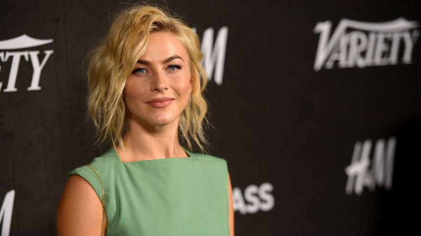 Julianne Hough, Schauspielerin