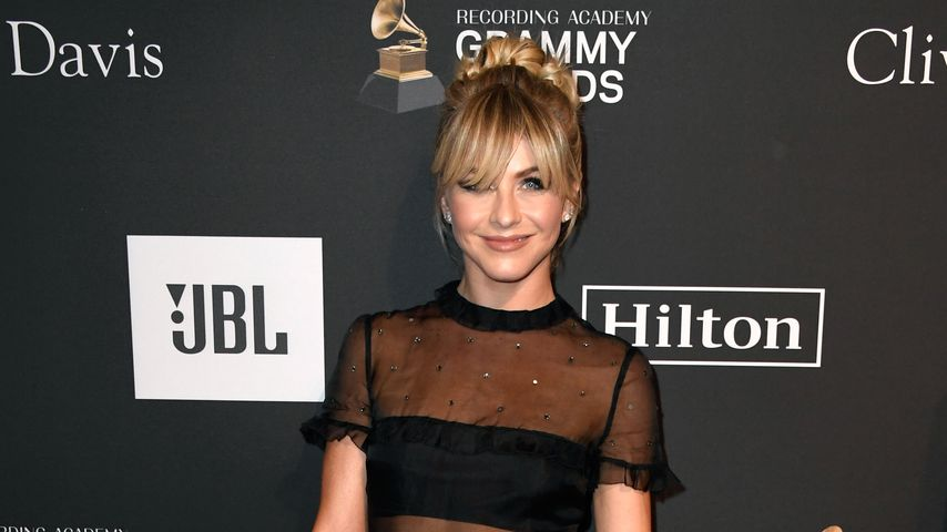 Julianne Hough bei den Grammy Awards 2019