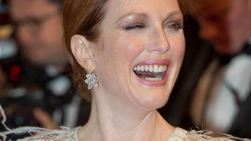 Cannes: Julianne Moore ist beste Darstellerin!