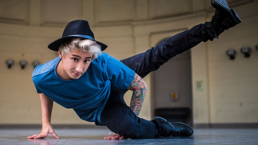 Julien Bam: YouTube-Star eröffnet seine eigene Tanzschule!