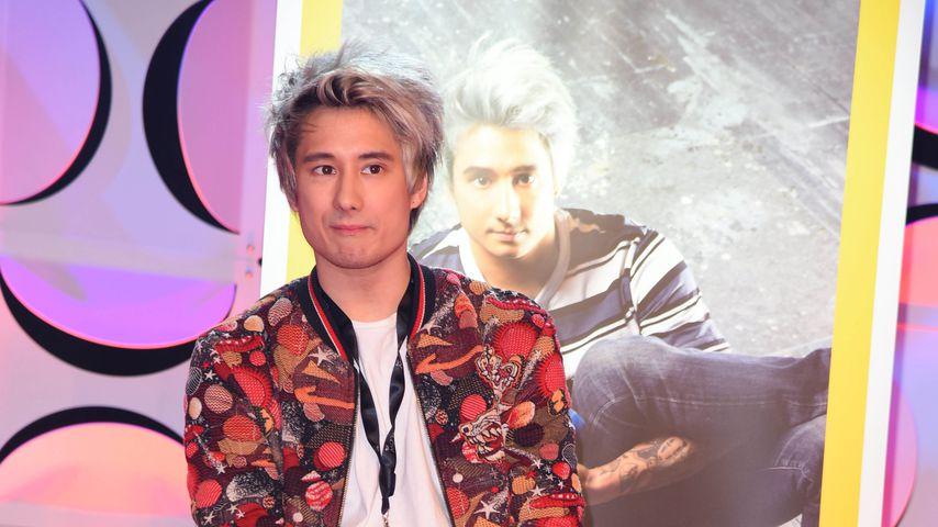 Julien Bam auf der GLOW 2018