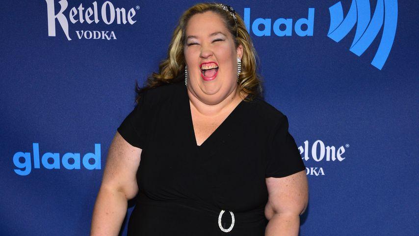 June Shannon bei den Glaad Media Awards in NYC im März 2013