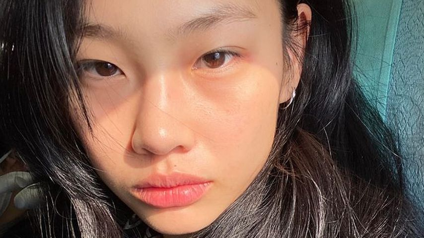 Jung Ho-yeon, Schauspielerin und Model