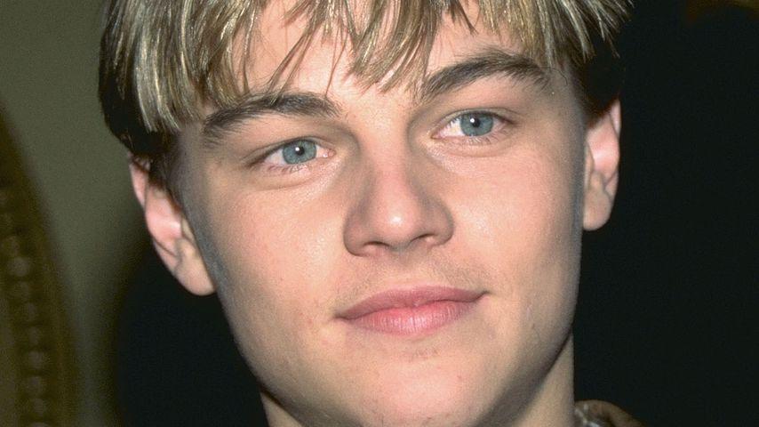 Leonardo DiCaprio 1999