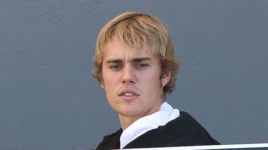 Justin Bieber, Sänger