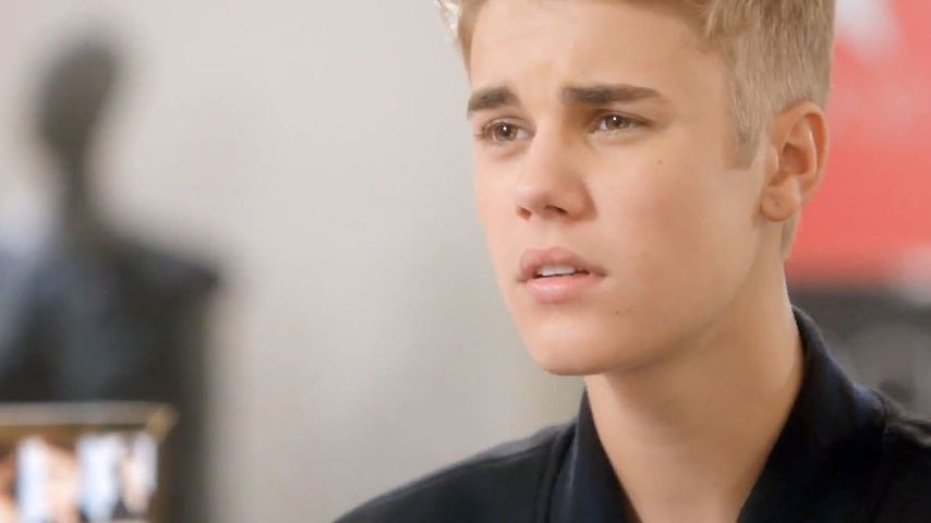 Justin Bieber soll erneut zum Vaterschaftstest!