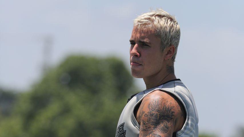 Justin Bieber: Dieses heiße Model datet er jetzt wieder!