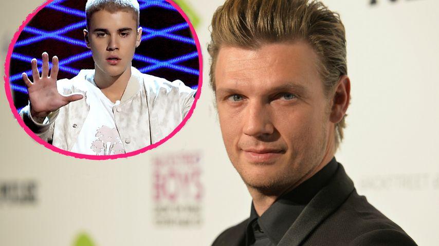 Nick Carter: Justin Bieber kann mit BSB nicht mithalten!