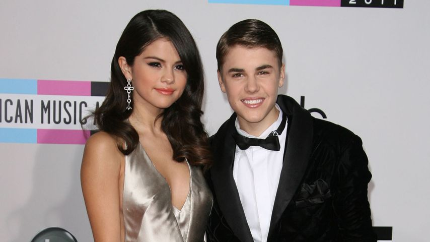 Nach Selena-Beziehung: Justin Bieber ist ein Frauenversteher