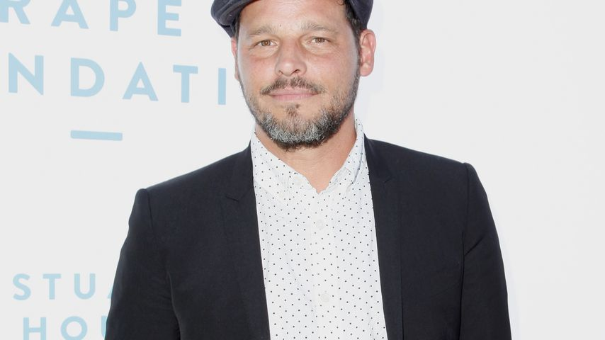 Justin Chambers beim The Rape Foundation Annual Brunch in Los Angeles 2018