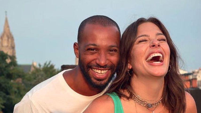 Neun Jahre Eheglück: Ashley Graham erwartet ihr erstes Kind!