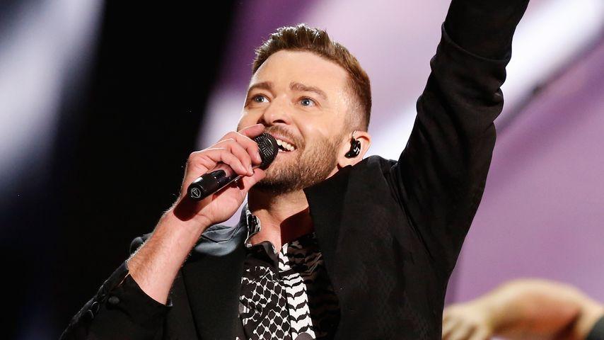 Inoffizieller Sieger: Justin Timberlake rockt den ESC!
