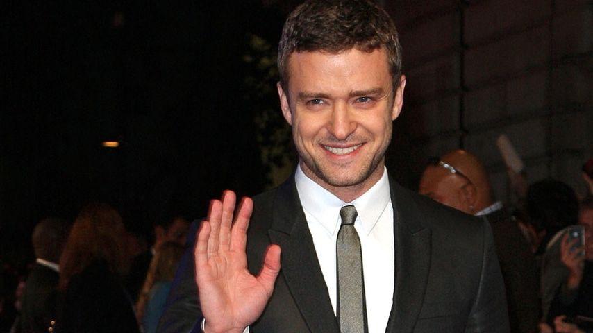 Justin Timberlakes Rückkehr auf die Live-Bühne
