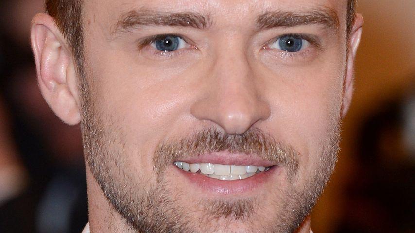 Justin Timberlake macht endlich wieder Musik!