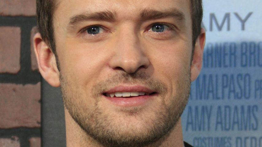 Justin Timberlake schwärmt: Obama ist der Coolste