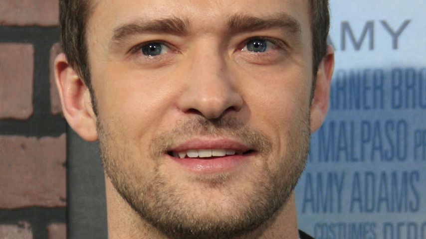 Justin Timberlake will Kilimandscharo besteigen!