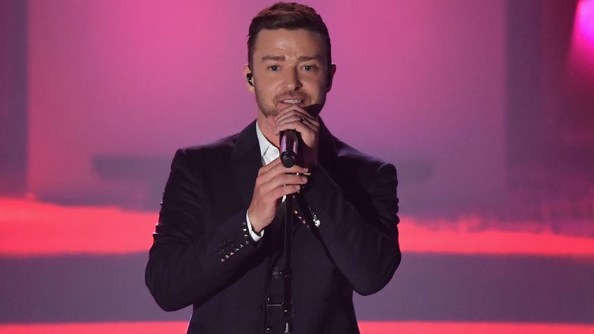 Justin Timberlake, Musiker