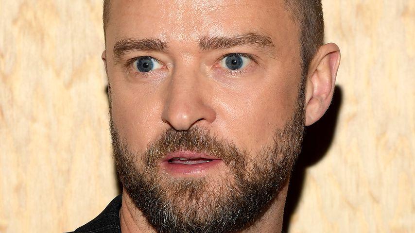 Justin Timberlake, Oktober 2019